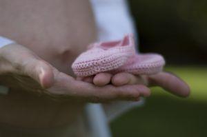 gravidanza nono mese