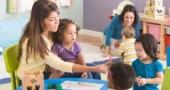 Il ruolo dell'insegnante nello sviluppo dei bambini