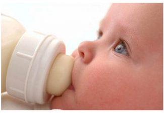 allattamento e sensi di col