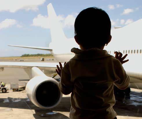 genitori separati ed espatrio