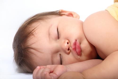 15 mesi: sonno disturbato