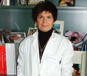 Maria Grazia Torelli ginecologa