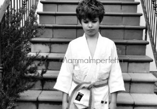 Judo per bambini