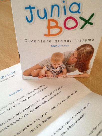 Junia Box