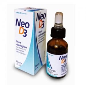 NeoD3