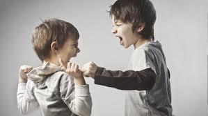 sport e competizione tra fratelli