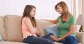 Difficoltà con figlia undicenne