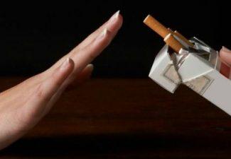 come ho smesso di fumare