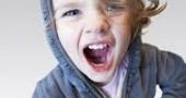 Bambino irrequieto a scuola: l'ascolto è un'arte che si impara