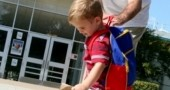 Rifiuto della scuola materna