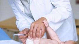 Vaccino esavalente: terzo richiamo