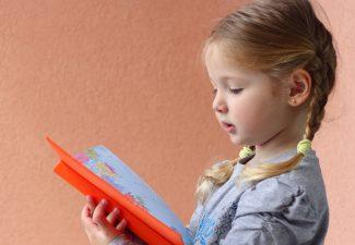 dislessia nei bambini