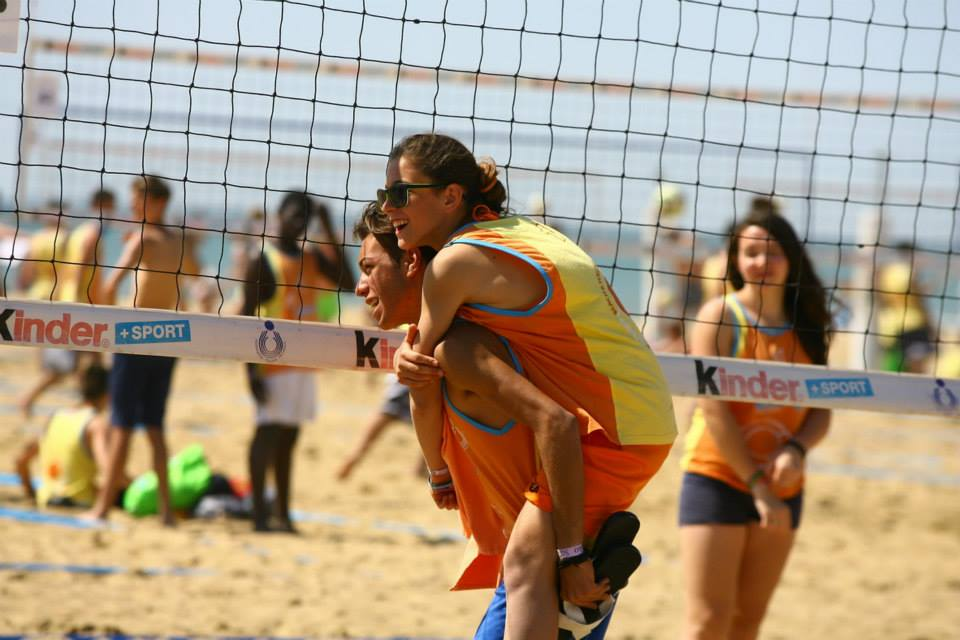 Beach&Volley School