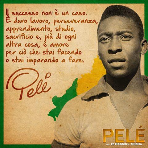 Pelé film
