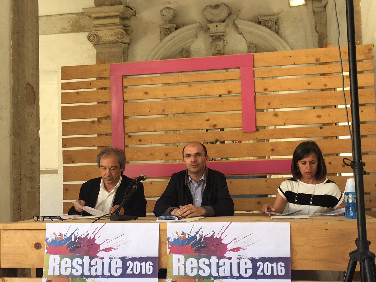 #Restate2016