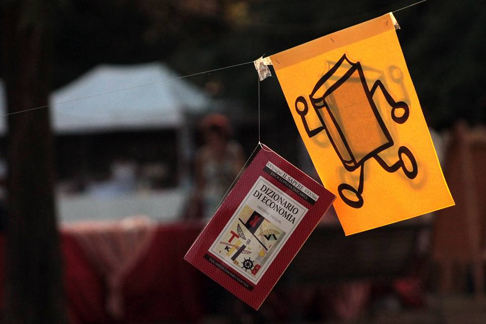 Bookcrossing Rivalta