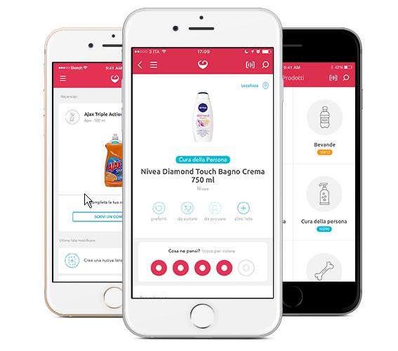 Grocerest: un personal shopper digitale