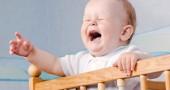Una babysitter preoccupata
