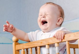 babysitter-preoccupata