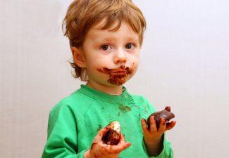 Pasqua con Dolci Preziosi: regalo più bello e cioccolato più buono