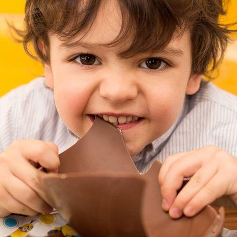 Dolci Preziosi cioccolato