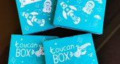 ToucanBox: giocare a scatola chiusa