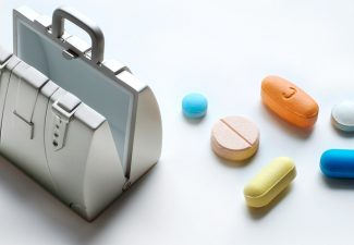 quali medicine portare in viaggio