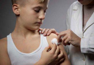 Vaccino anti-pneumococco 6 anni