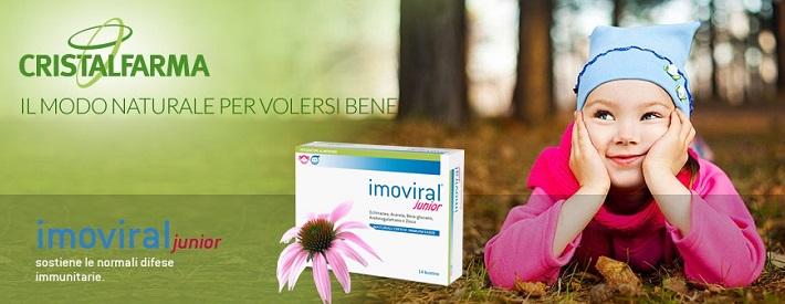 Imoviral Junior