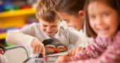 Imparare una lingua straniera da piccoli