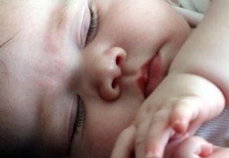 risvegli notturni bambino