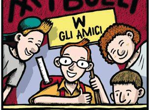 Bullismo scuola elementare aggressività
