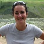 Chiara Mancuso educatrice