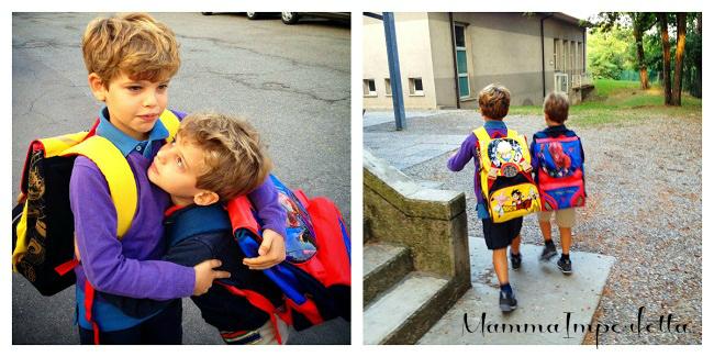 Scuola primaria fratelli