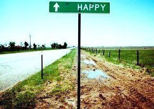 desiderio di felicità