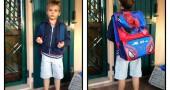 Il mio ultimo primo giorno di scuola