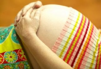 giochi nella pancia gravidanza