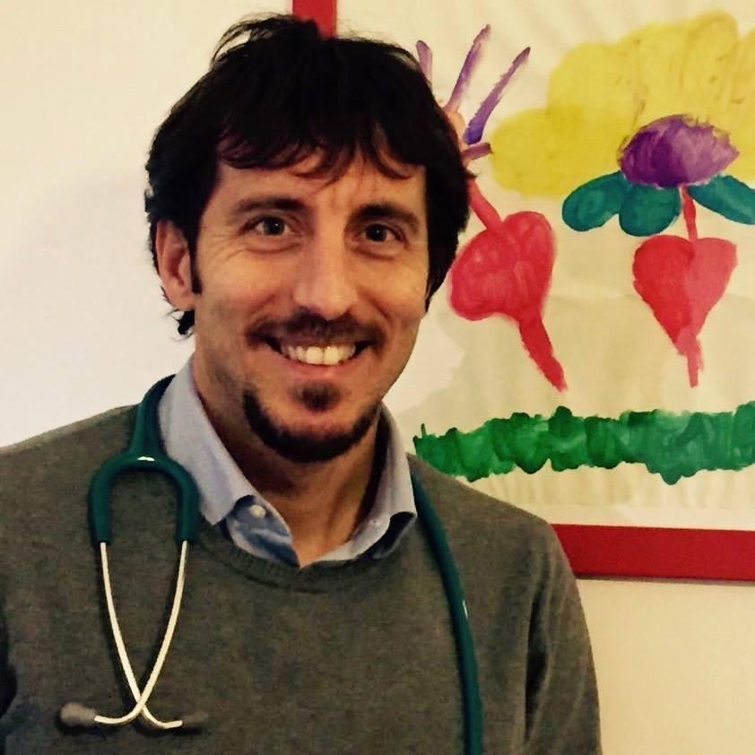 Claudio Olivieri Pediatra