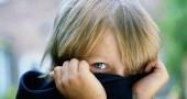 paura di crescere timidezza